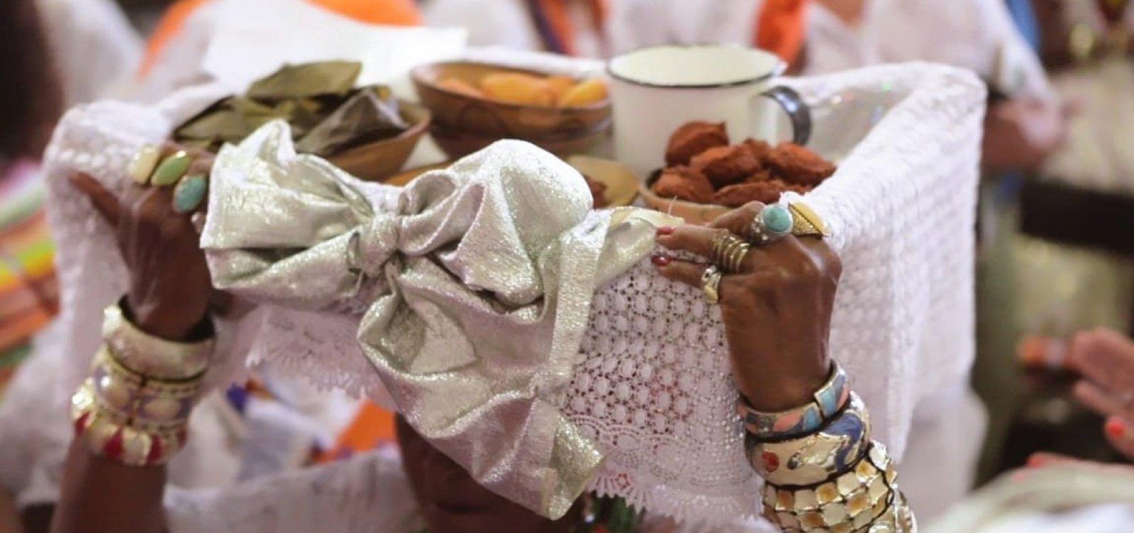 [Documentário aborda intolerância religiosa e revela polêmica sobre o acarajé]