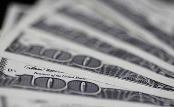 [Dólar fecha em alta e renova recorde pelo segundo dia consecutivo]