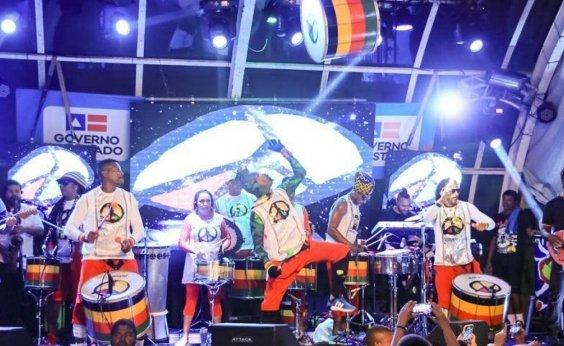 [Após recurso, Olodum receberá quase R$ 300 mil do governo para Carnaval]