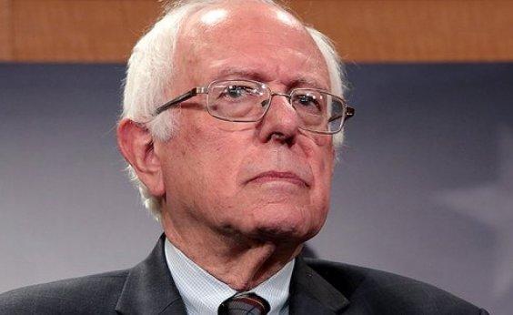 [Bernie Sanders vence primária democrata em New Hampshire]
