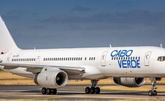 [Aérea muda percurso e Salvador perde voo para Cabo Verde]