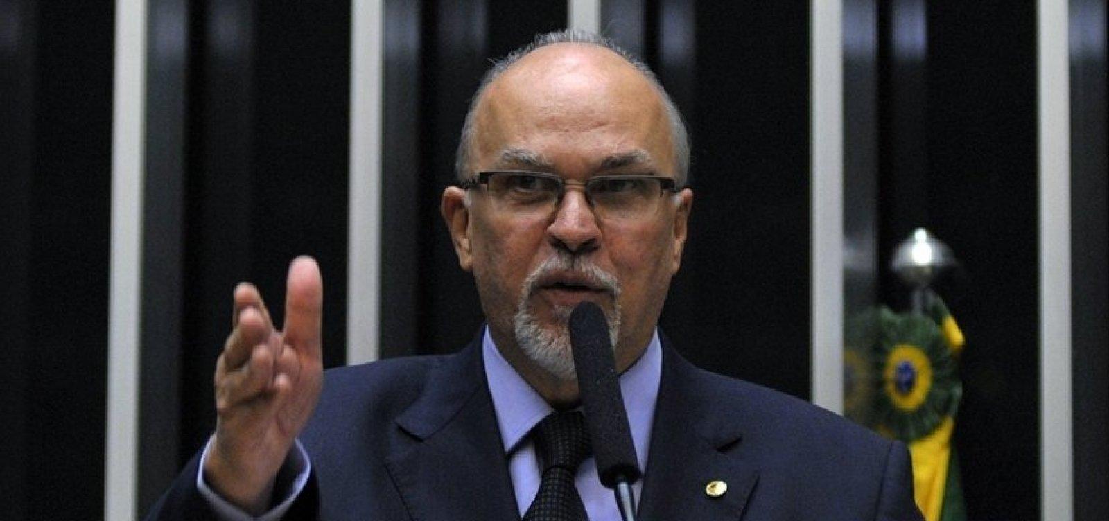 [ STF ordena que TCM cumpra afastamento do conselheiro Mário Negromonte]
