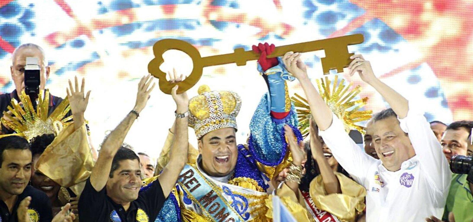 [Com atraso, Comcar promete divulgar programação completa do Carnaval nesta sexta]