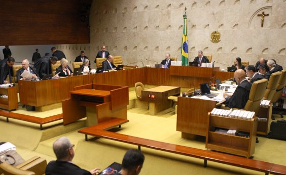 [STF exclui do cálculo da dívida com a União o fundo de combate à pobreza da Bahia]
