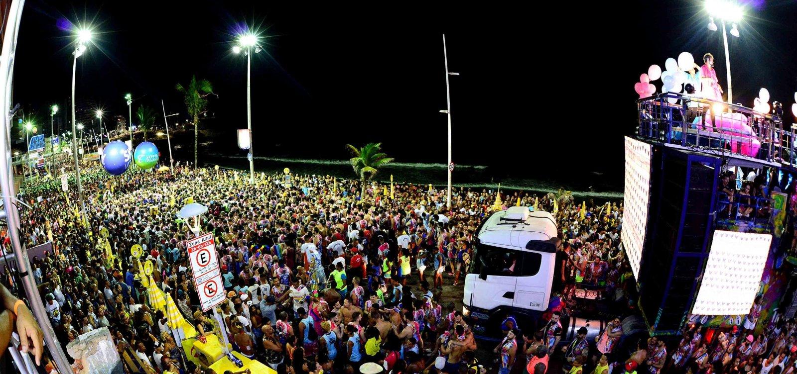 [Confira a programação do circuito Barra-Ondina no Carnaval 2020]