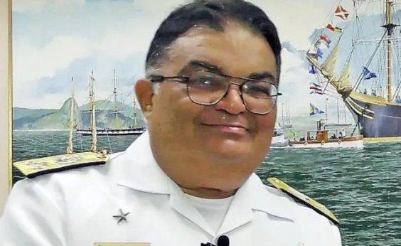 [Bolsonaro nomeia novo secretário especial de Assuntos Estratégicos]