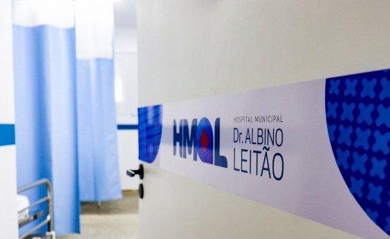 [Alunos de escola são hospitalizados depois de passarem mal na Bahia]