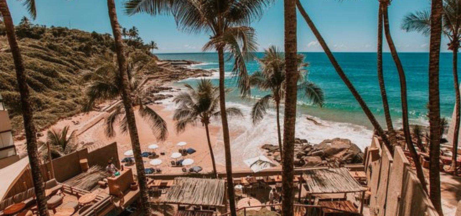 [Associação de moradores protocola queixa contra Semop por omissão a Blue Praia Bar]