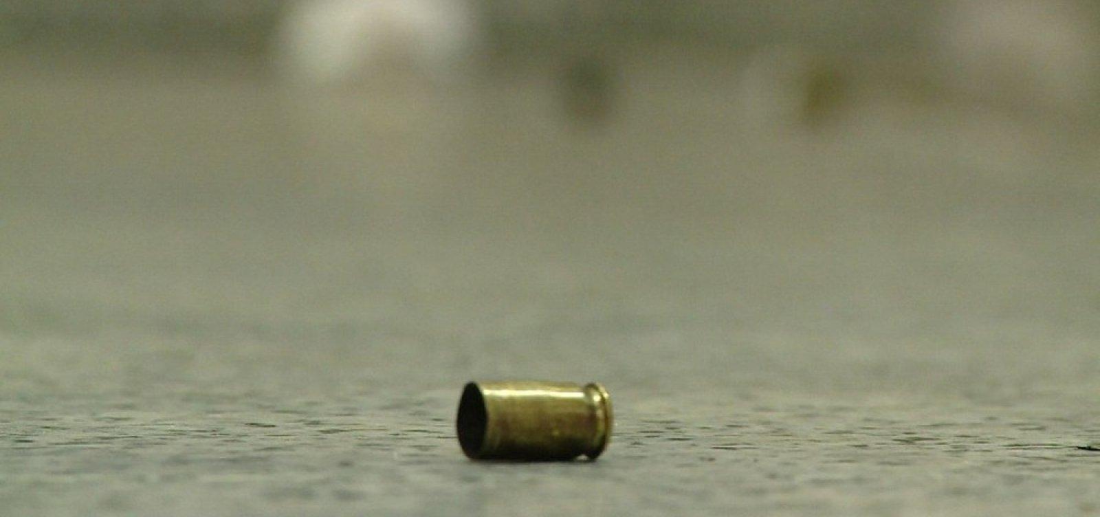 [Bahia é o estado com maior quantidade de mortes violentas em 2019]