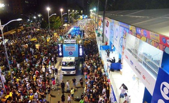 [Pré-carnaval: Fuzuê acontece neste sábado com atrações gratuitas]