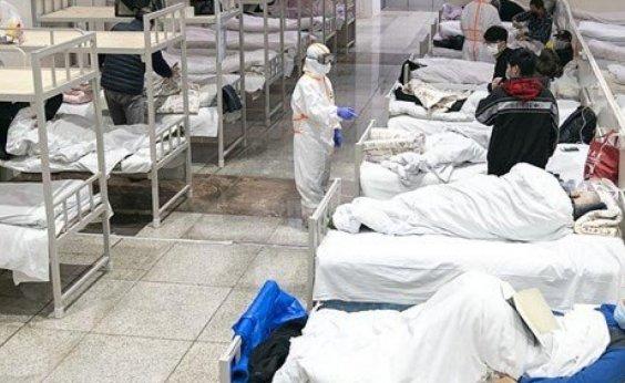 [Primeira morte por coronavírus fora da Ásia é confirmada na França]