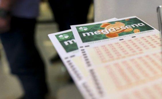 [Mega-Sena sorteia neste sábado prêmio de R$ 120 milhões]