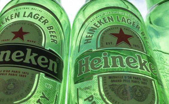 [Heineken anuncia recall de garrafa que pode soltar lasca de vidro]