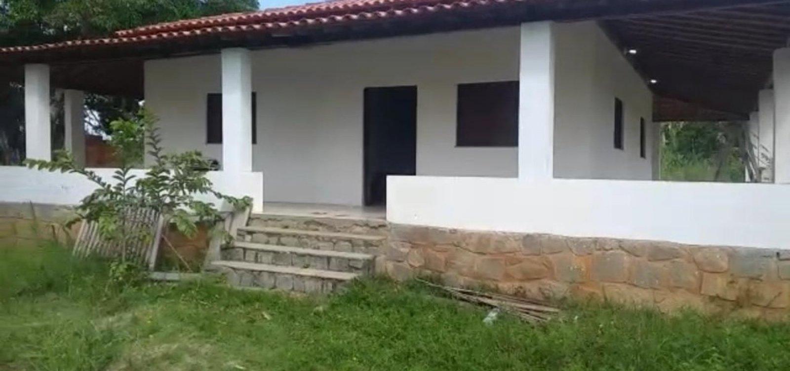 [Delegado diz que Adriano da Nóbrega visitava a Bahia 'há cerca de dois, três anos']