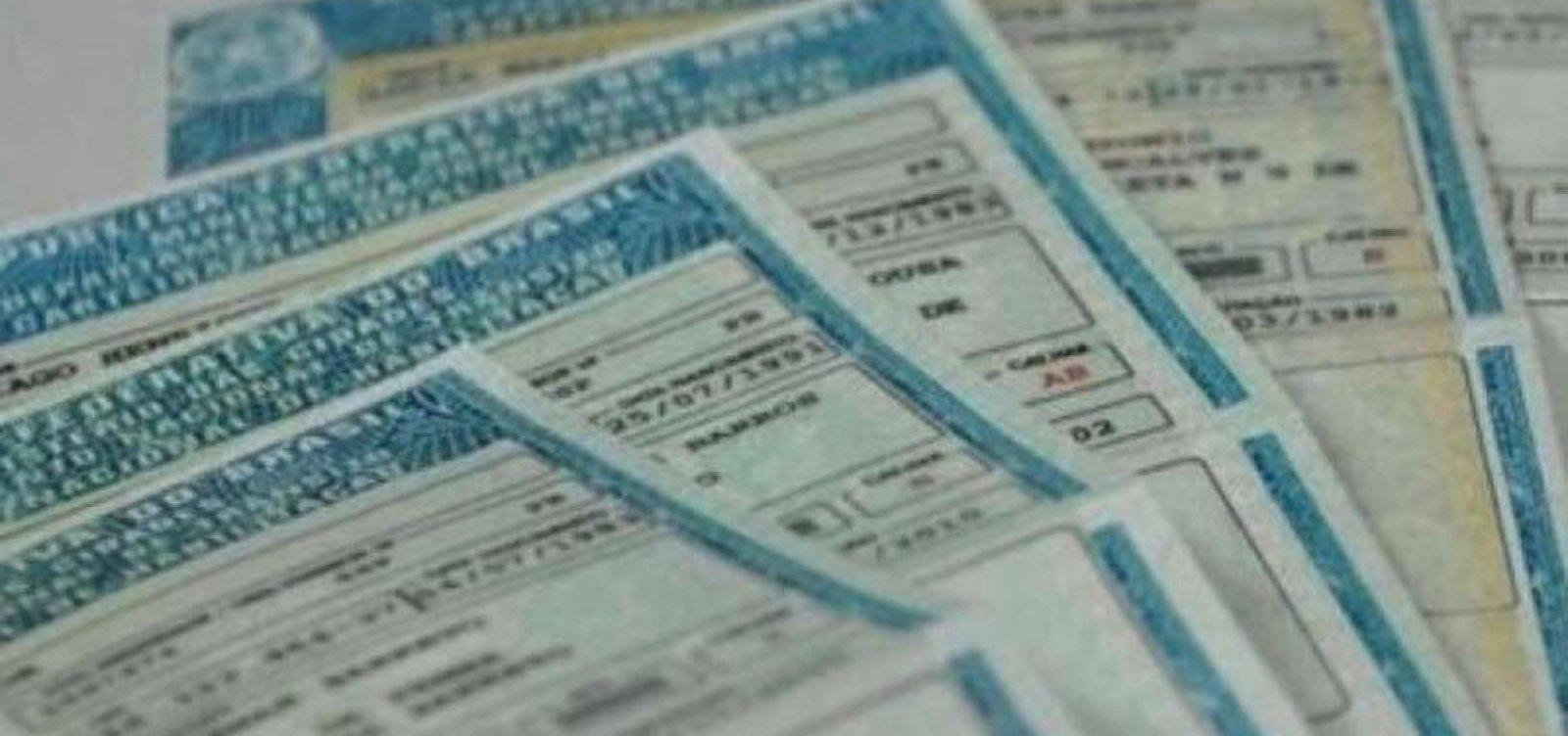 [Documento do carro deixa de ser impresso em todo o Brasil até junho]