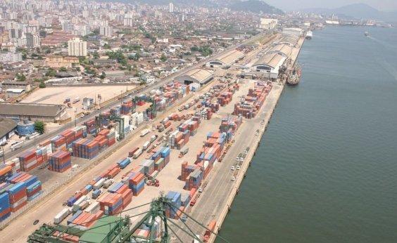 [Navio chinês com dois casos suspeitos de coronavírus atraca neste domingo em Santos]
