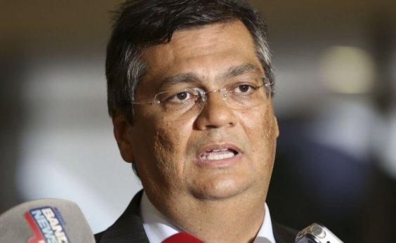 [Flávio Dino afirma que faria campanha para Huck em 2º turno com Bolsonaro]