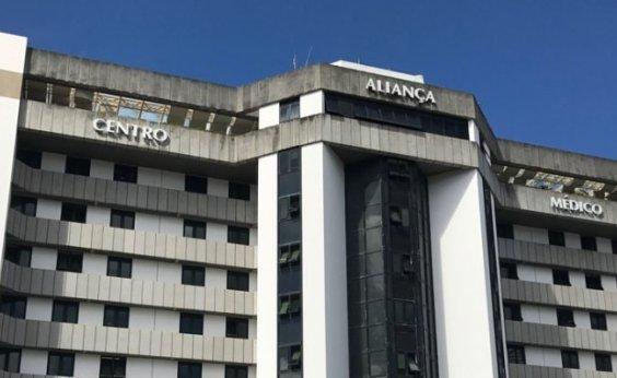 [Hospital Aliança é comprado por R$ 800 milhões]