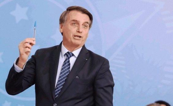 [Ato de Bolsonaro que contrariou parecer de Moro foi usado por defesa de miliciano]