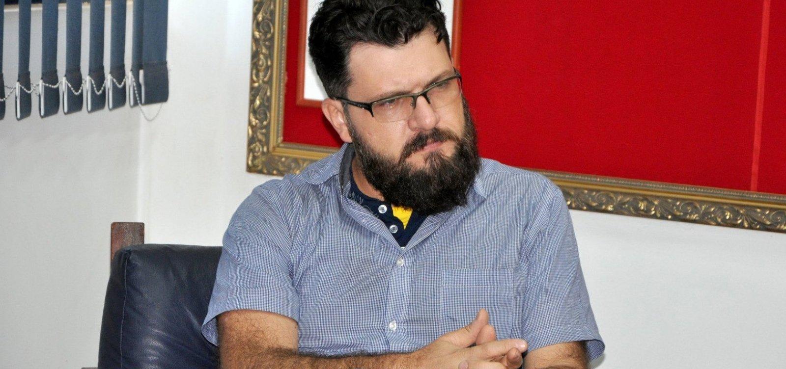 [Apoiador de Bolsonaro, antropólogo é preso ao tentar impedir trabalho do Ibama]