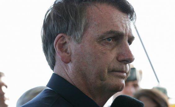 [Bolsonaro costuma ofertar 'cargo de consolação' a demitidos]