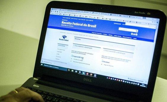 [Receita Federal paga nesta segunda lote residual de restituição do IRPF de 2008 a 2019]