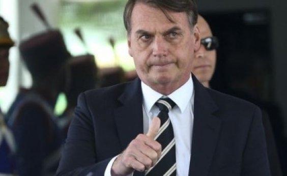 [Governadores assinam carta contra declarações de Bolsonaro sobre Bahia]