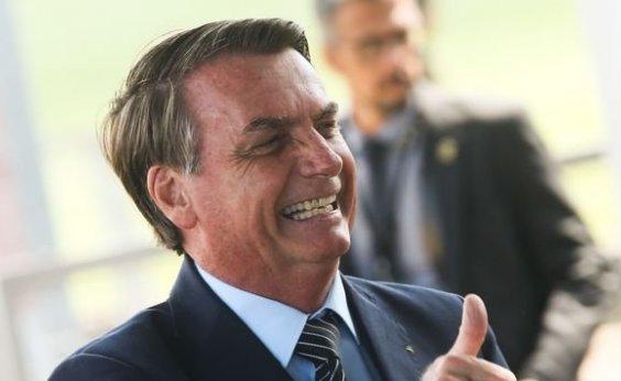 [Governo só fará concursos públicos essenciais, diz Bolsonaro]