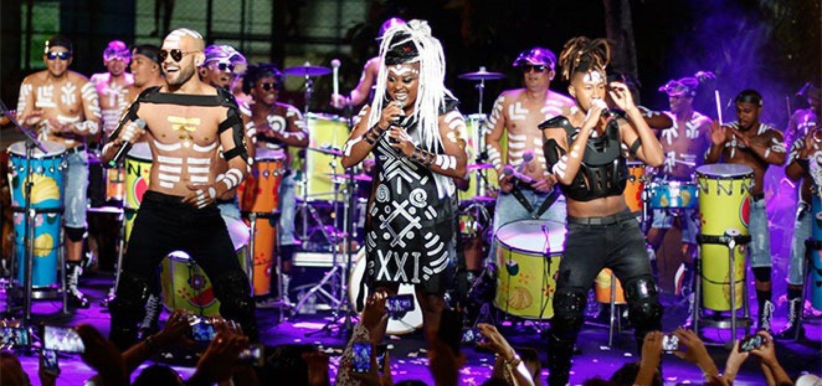 [Timbalada é única banda baiana autorizada a captar recursos via Lei Rouanet do governo Bolsonaro]