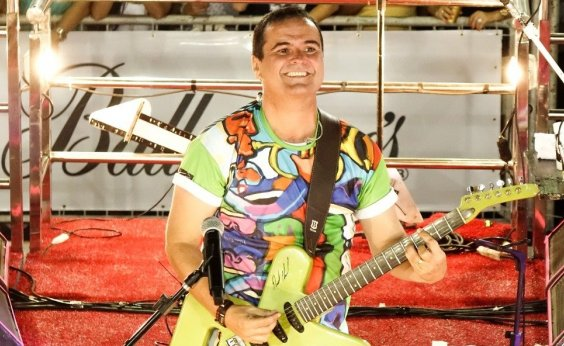 [Carnaval: Ricardo Chaves prega retomada do Campo Grande e diz que 'camarotes deram as costas à rua']