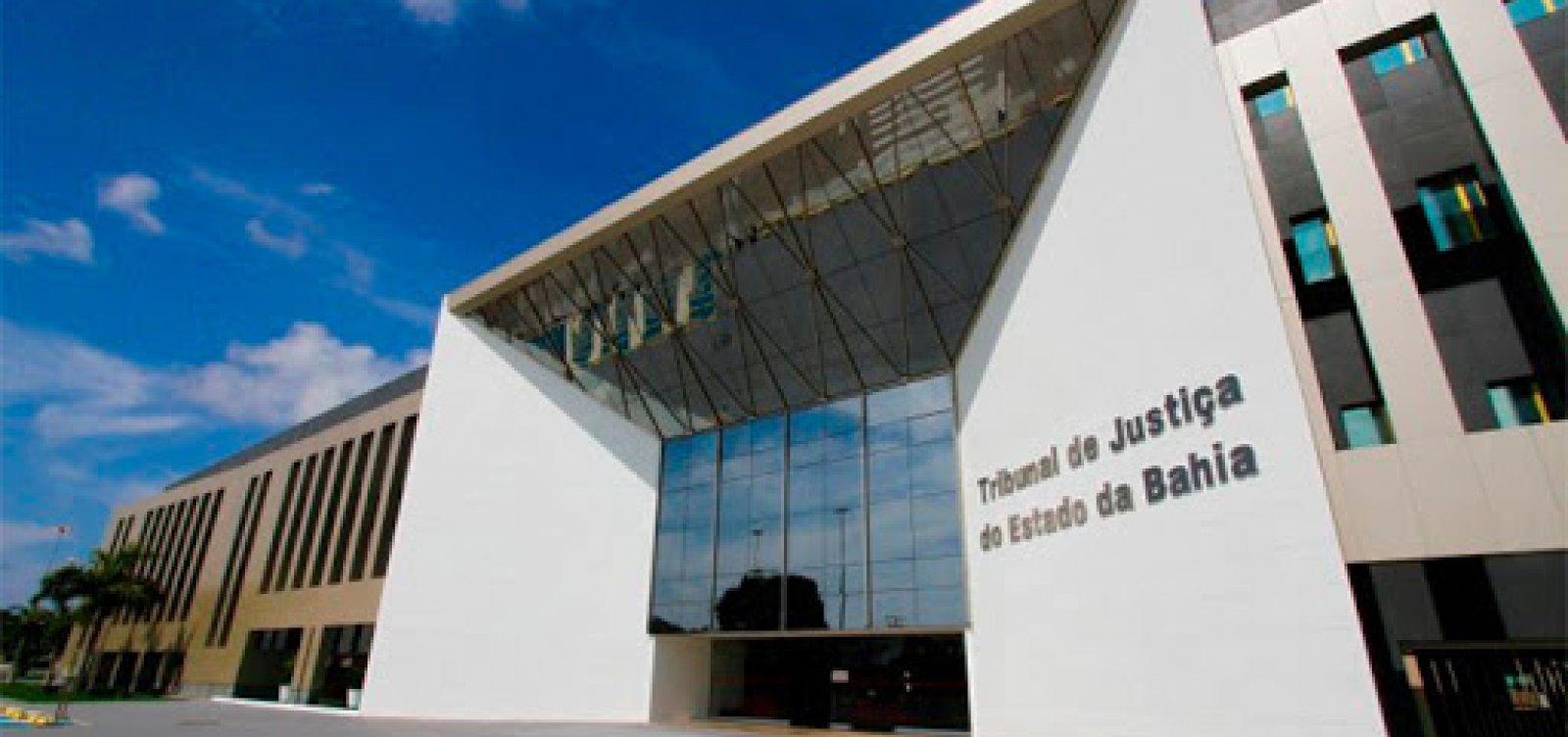 [PGR defende manutenção da prisão de envolvidos em venda de decisões no TJ-BA]