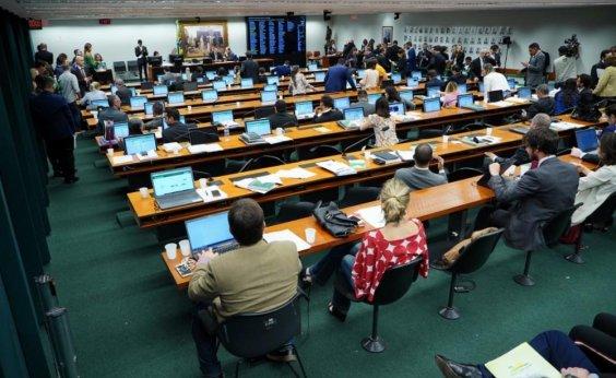 [Em meio a impasse, MDB, PDT e Republicanos reivindicam presidência da CCJ da Câmara]