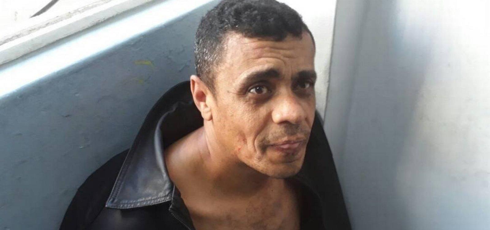 [MPF pede transferência de Adélio Bispo, esfaqueador de Bolsonaro, a hospital psiquiátrico]