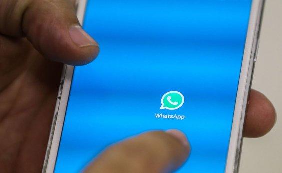 [Bahia tem 15 vítimas por dia de golpe com clonagem do número do WhatsApp, estima polícia]