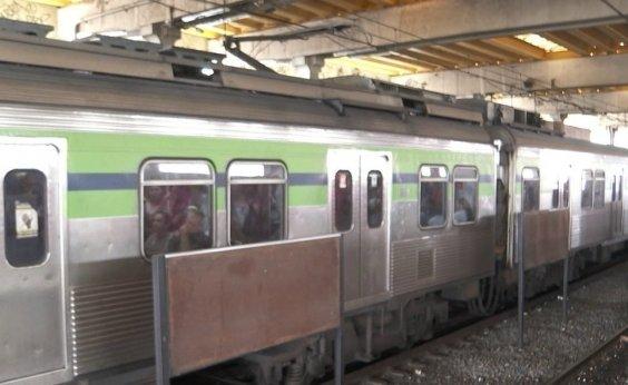 [Colisão entre trens do metrô deixa mais de 30 feridos em Recife]