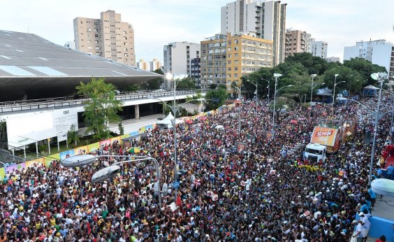 [Daniela, Brown e Luiz Caldas recebem cachê mais caros no Carnaval; veja lista ]