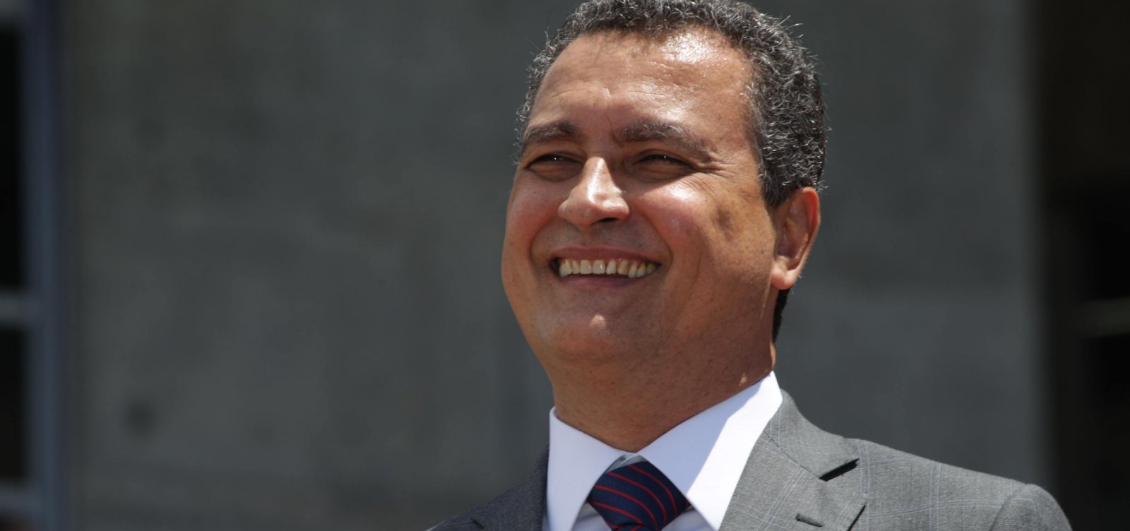 [Rui Costa diz que Bolsonaro é metralhadora disparando agressividade]