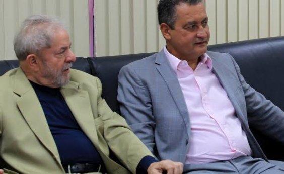 ['Quem tem de queimar arquivo é quem está no governo federal, e não Rui', diz Lula]