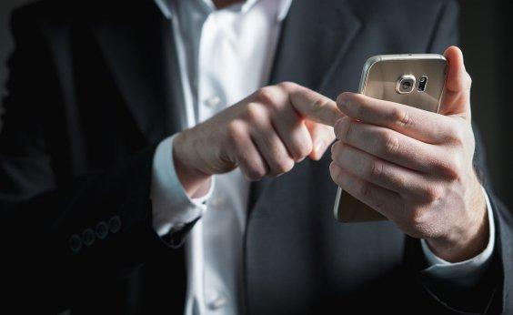 [Quase 200 mil brasileiros tiveram o WhatsApp clonado só em janeiro]