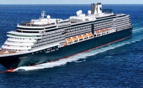 [Brasileiros são liberados de navio no Camboja após exames testarem negativo para coronavírus]