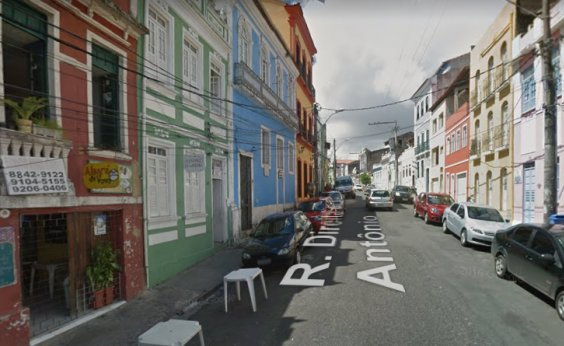 [Santo Antônio Além do Carmo: tráfego é alterado para Carnaval ]