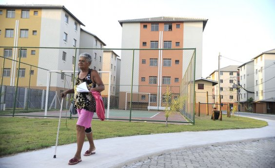 [FGTS vai reduzir descontos no financiamento da casa própria em 2021]