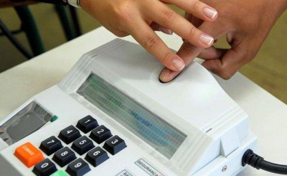 [Justiça Eleitoral prorroga prazo para regularizar título de eleitor]