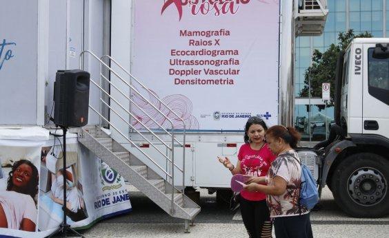 [Câmara aprova ultrassom obrigatório para mulheres com risco de câncer]