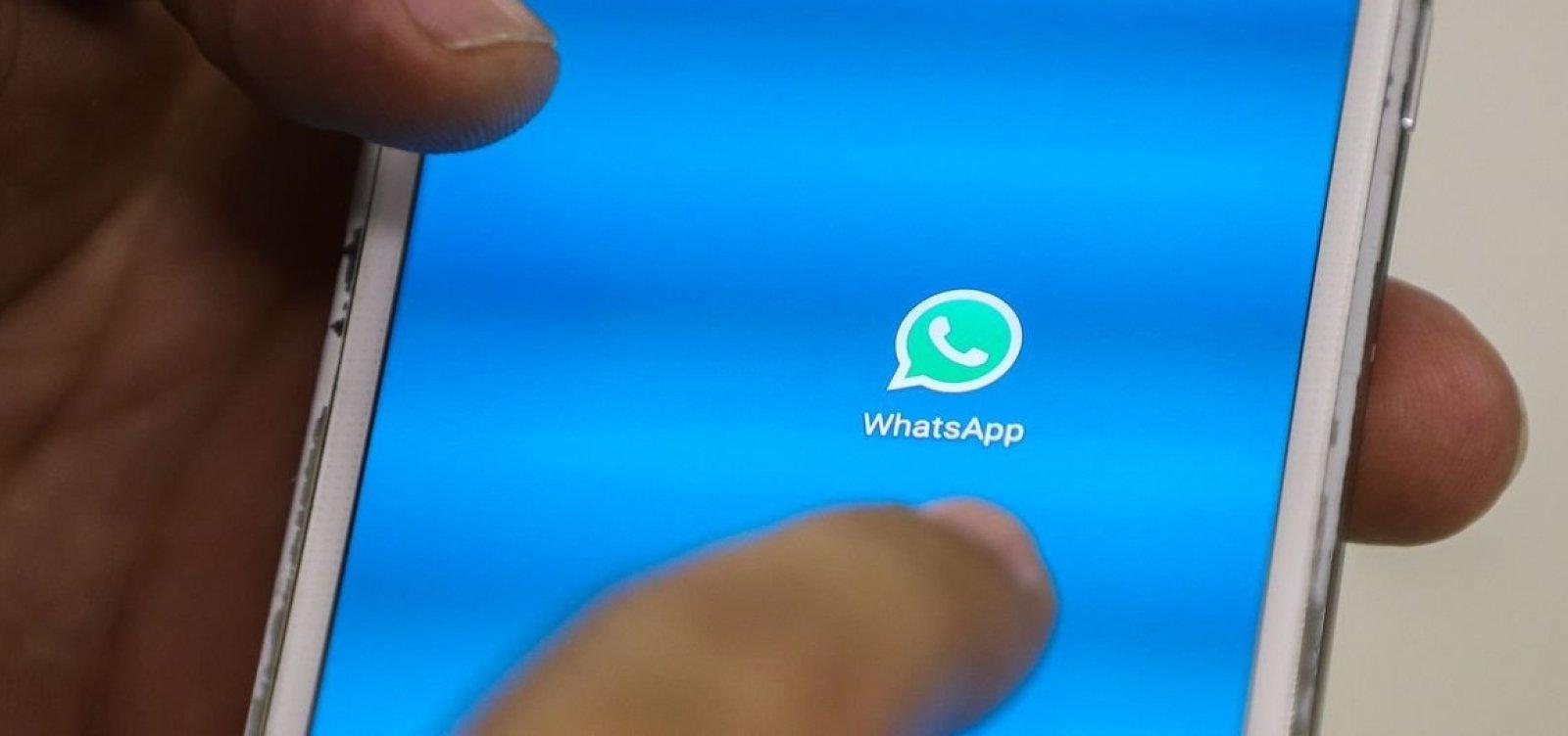 [Procon-SP notifica empresas por golpes via WhatsApp]