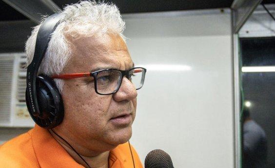 [Sérgio Guanabara explica ação da Sedur no Carnaval 2020]