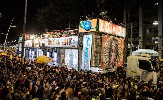 [Sexta de Carnaval tem Furdunço no Campo Grande e Anitta na Barra; veja programação]