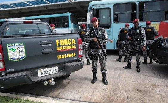 [Em meio a motim de PMs, Ceará tem 29 homicídios em 24 horas; média diária é de 6]