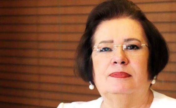 [Rui nomeia Norma Angélica como procuradora-geral de Justiça da Bahia]