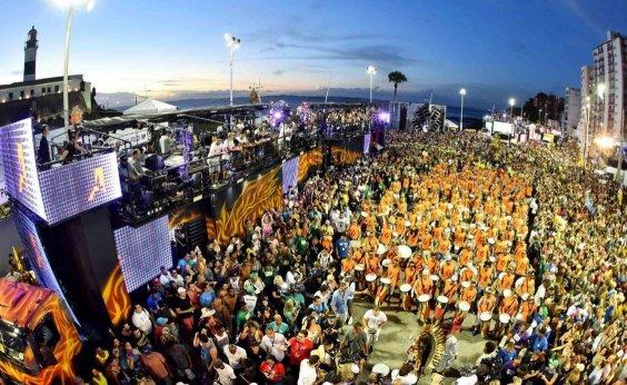 [Israelense é agredido com um coco em tentativa de assalto na Barra durante o Carnaval]